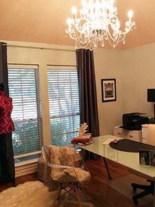 Houston Stylist Office