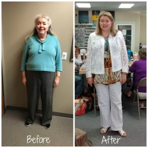 Marilyn McCord Before and After