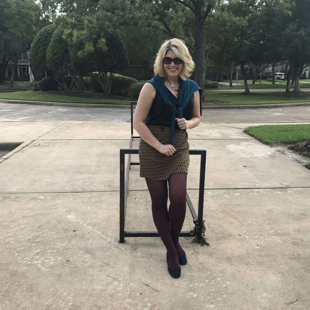 Three simple ideas to transition to Fall, without having a heat stroke!